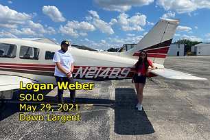 Logan Weber