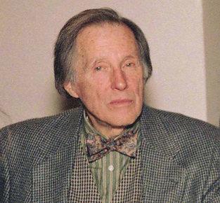 Buzz Gummere (1911-2006)