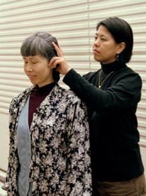 Sakiko Ishitsubo - Tokyo School