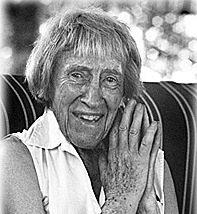 Marjorie L. Barstow
