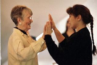Elisabeth Walker (1914-2013)