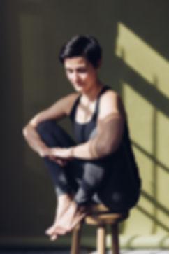 Maja Tripkovic – Ashtanga Yoga Mainz & Wiesbaden
