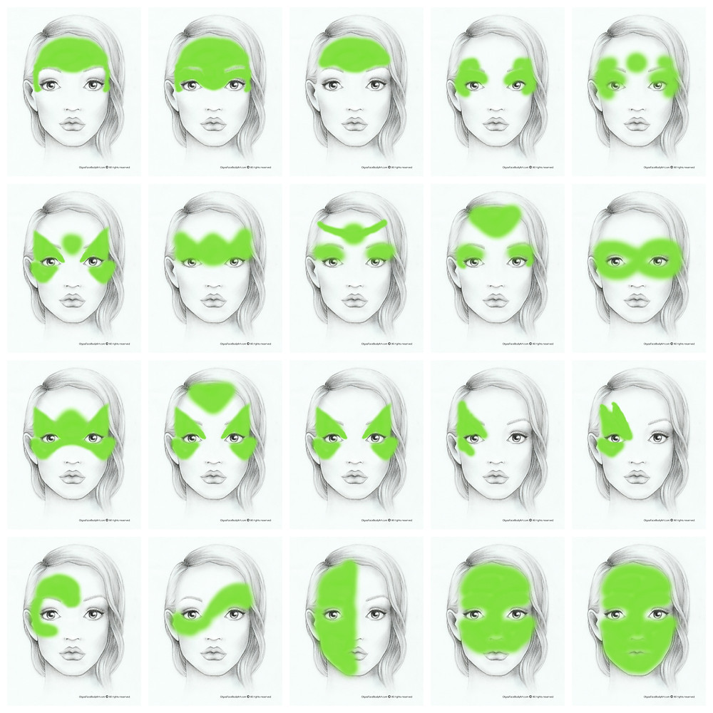 International Face Painting School