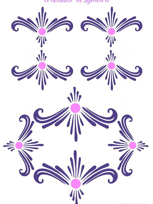 Travailler la symétrie