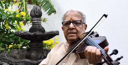 Trippunithura Narayanaiyer Krishnan