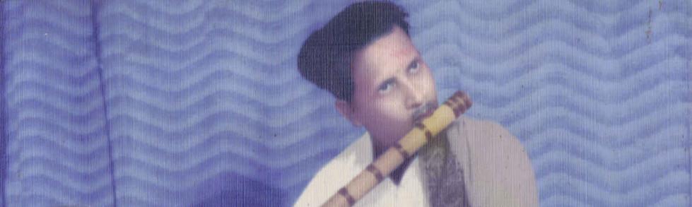 Pandit Raghunath Prasanna Bansuri