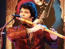 Pandit Rakesh Chaurisa