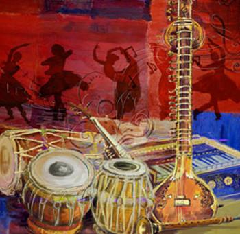 Basic Of Indian Music