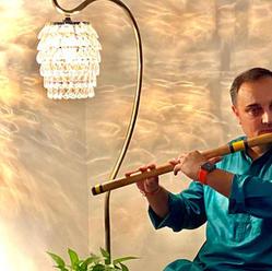 Ashutosh Deresai (Flute) 2020
