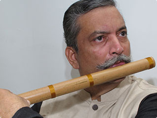 Pandit Nityanand Haldipur