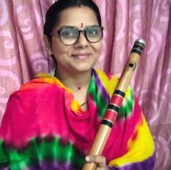 Manisha Manohar Vele