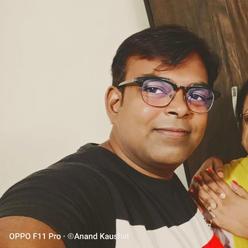Anand Kaushal (Flute) 2019