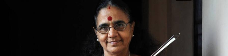 Dr. N Rajam