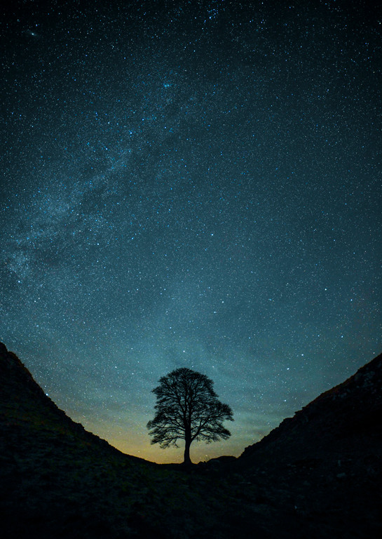 Milky way over Sycamore Gap.jpg