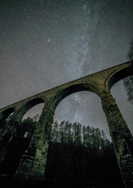 Lambley Viaduct and Milky Way.jpg