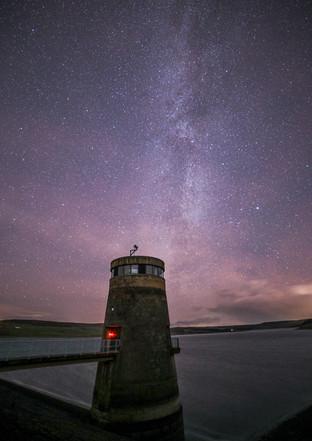 Derwent Reservoir and Milky Way.jpg