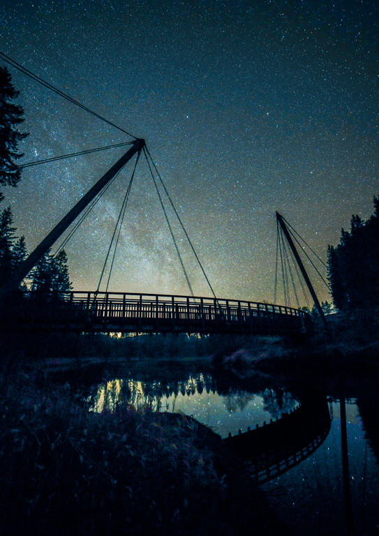 Lewis Burn Bridge and Milky Way.jpg