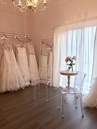 Atelier pour la mariée Blainville