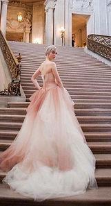 Robe de mariée Anais Design
