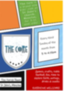 The Core first flyer.jpg