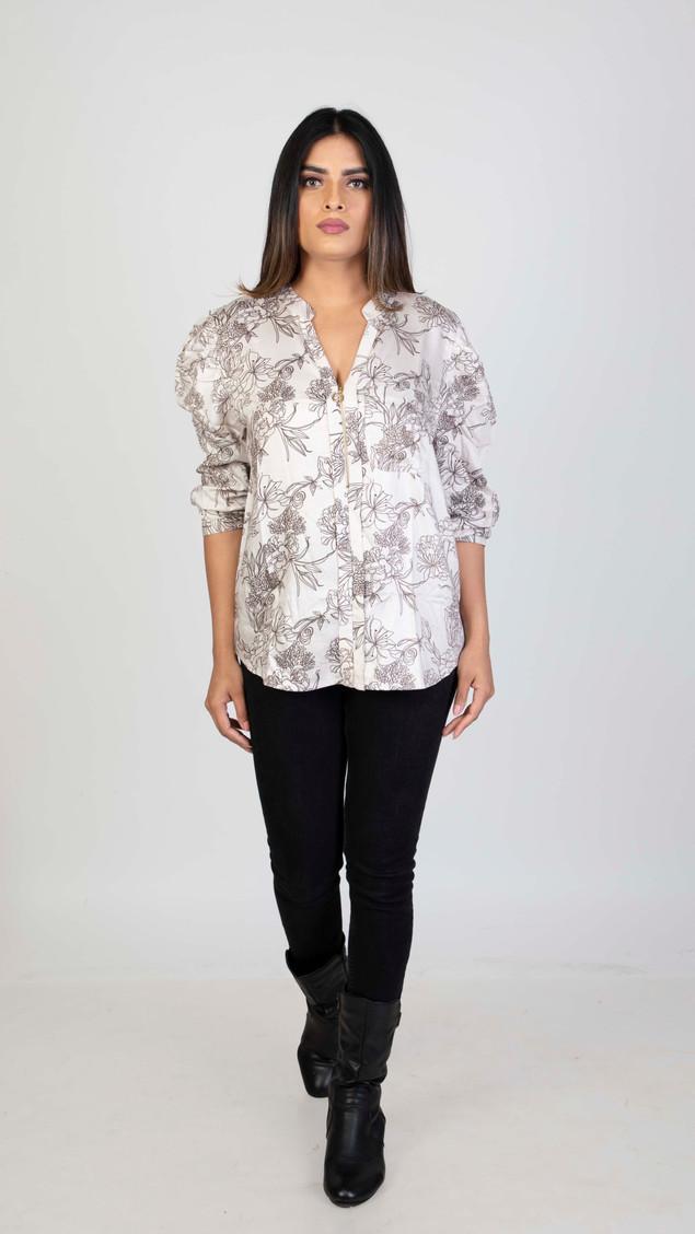 Kaia Shirt