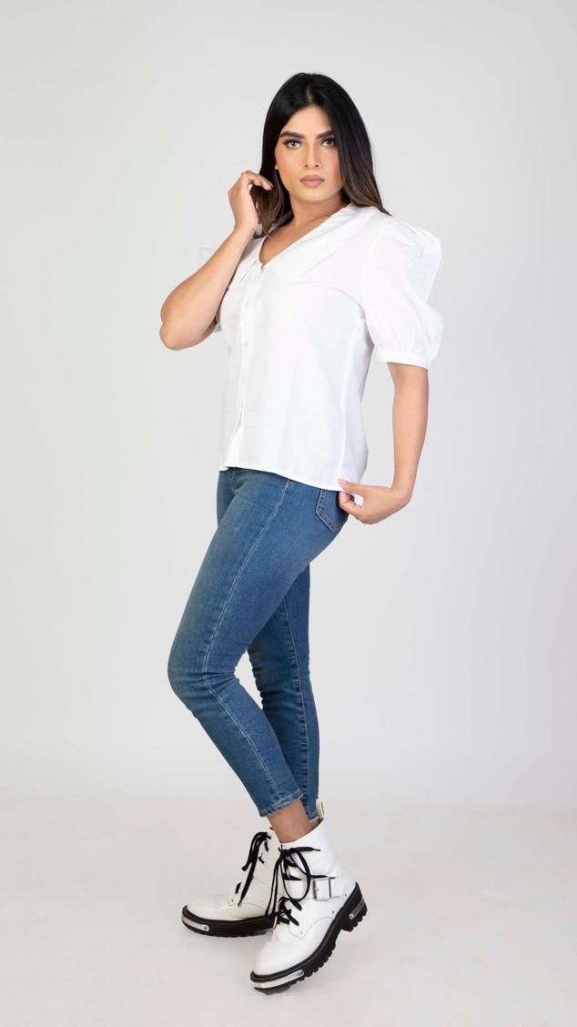 Inez Shirt