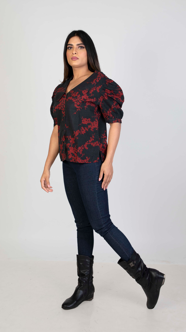 Maple Shirt