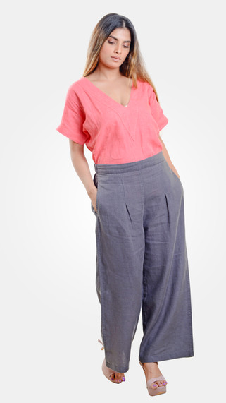 Zoey Pant