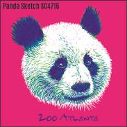 Panda Sketch SC4716 SC4716P.jpg