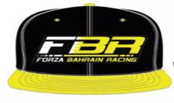 Official FBR Cap