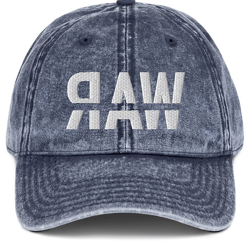 Tidal Wave Dad Hat