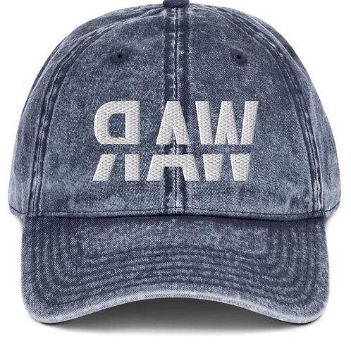 Tidal Wave Dad Hat