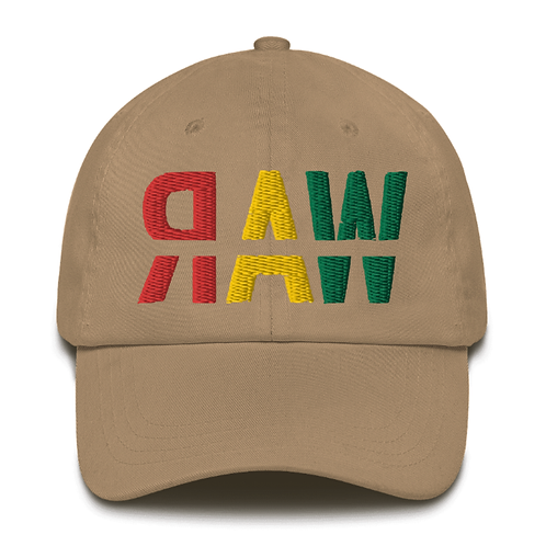 home•grown Dad Hat