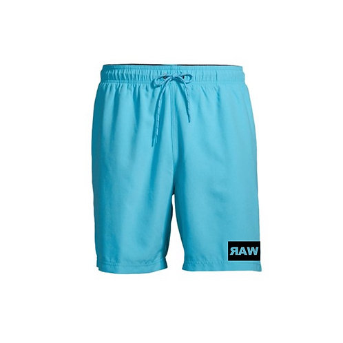 Papa Smurf Swim Trunks