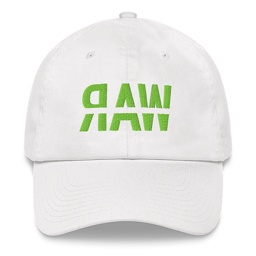 Lime Rickey Dad Hat