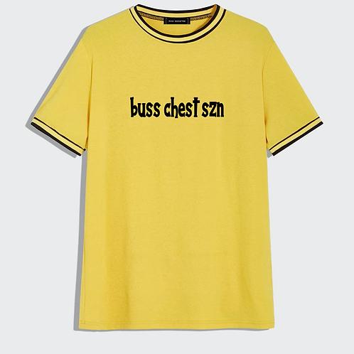 Buss Chest SZN Tee