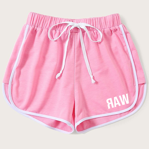 Real RAW Boy Shorts