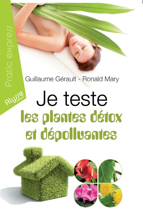 je teste plantes detox