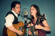 Alan & Lynne Hempton