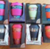 Lockgate Resuable cups