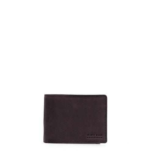 O My Bag Tobi's Wallet Eco Brown