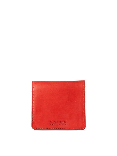 O My Bag Alex Classic Red