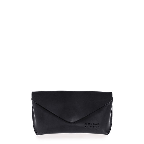 O My Bag Spectacle Case Classic Black