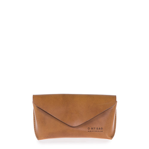 O My Bag Spectacle Case Classic Cognac