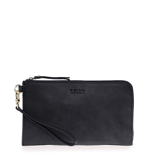 O My Bag Travel Pouch Classic Black