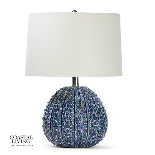 Regina Andrew Sanibel Ceramic Table Lamp 13-1354BL