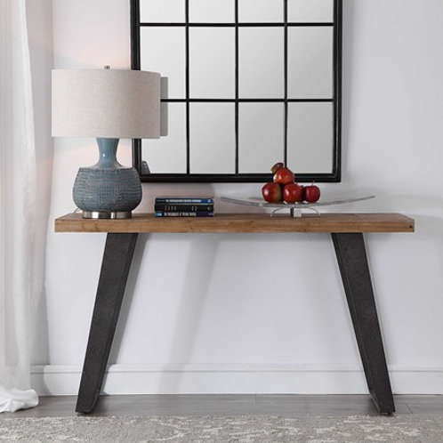 Uttermost FREDDY CONSOLE TABLE #24877