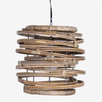 JEFFAN Oceola Hanging Lamp-C #LM-2523-KG