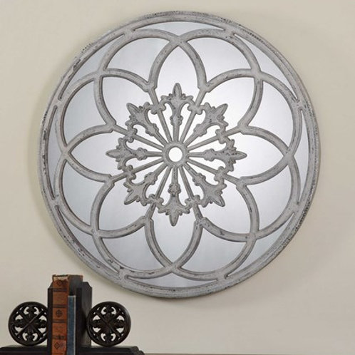 Uttermost CONSELYEA MIRRORED WALL DECOR  #13868