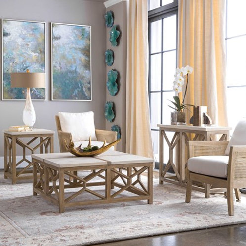 Uttermost CATALI COFFEE TABLE #25885